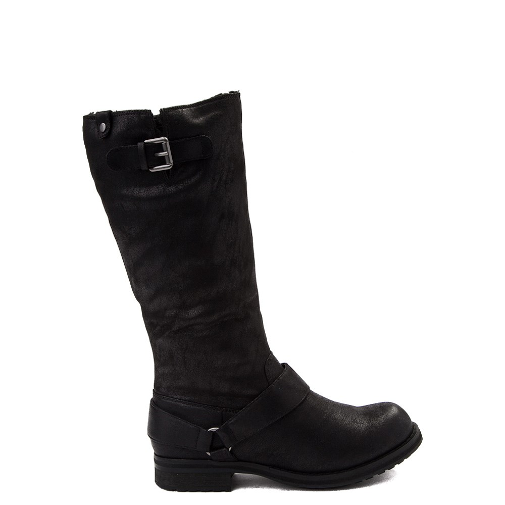 Womens Bullboxer Jamison Fleece Boot