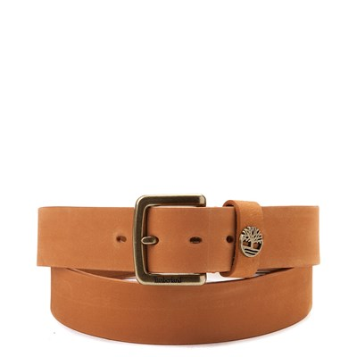 Main view of Timberland Logo Boxed Belt