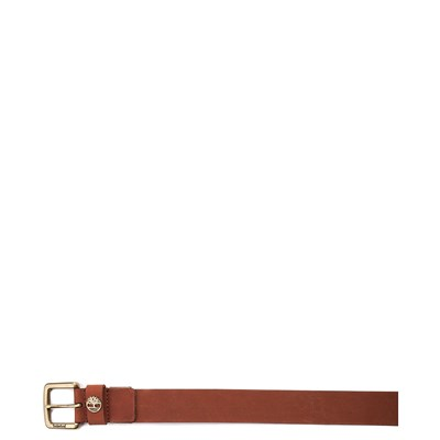 Alternate view of Timberland Logo Boxed Belt
