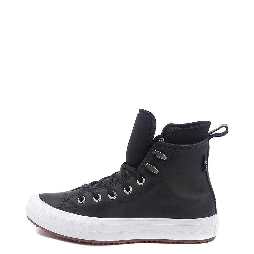 Womens Converse Chuck Taylor All Star Waterproof Sneaker Boot