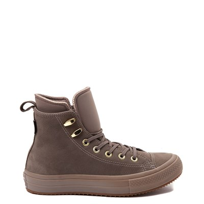 Main view of Womens Converse Chuck Taylor All Star Waterproof Sneaker Boot