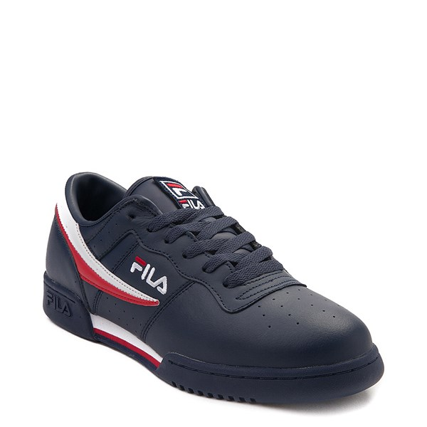 alternate image alternate view Mens Fila Original Fitness Athletic ShoeALT1