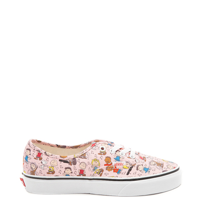 Main view of Vans Authentic Peanuts Dance Party Skate Shoe
