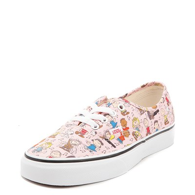 Alternate view of Vans Authentic Peanuts Dance Party Skate Shoe