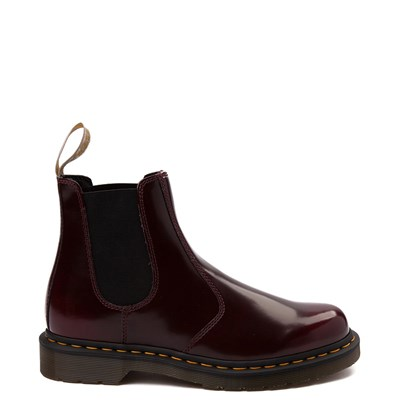 Main view of Mens Dr. Martens 2976 Vegan Chelsea Boot