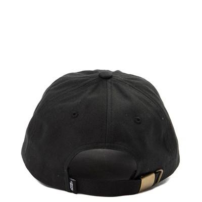 Alternate view of Vans Jockey Hat - Black