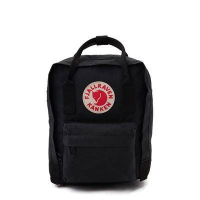 Main view of Fjallraven Kanken Mini Backpack