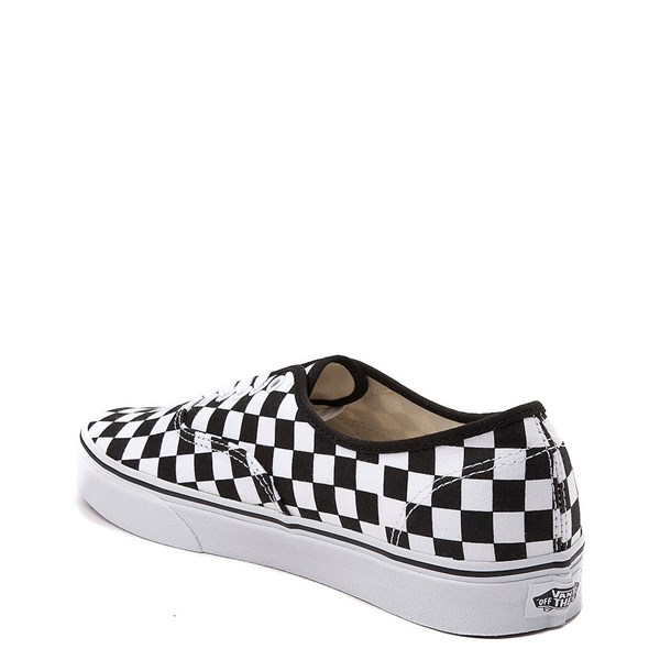 alternate image alternate view Vans Authentic Chex Skate ShoeALT2