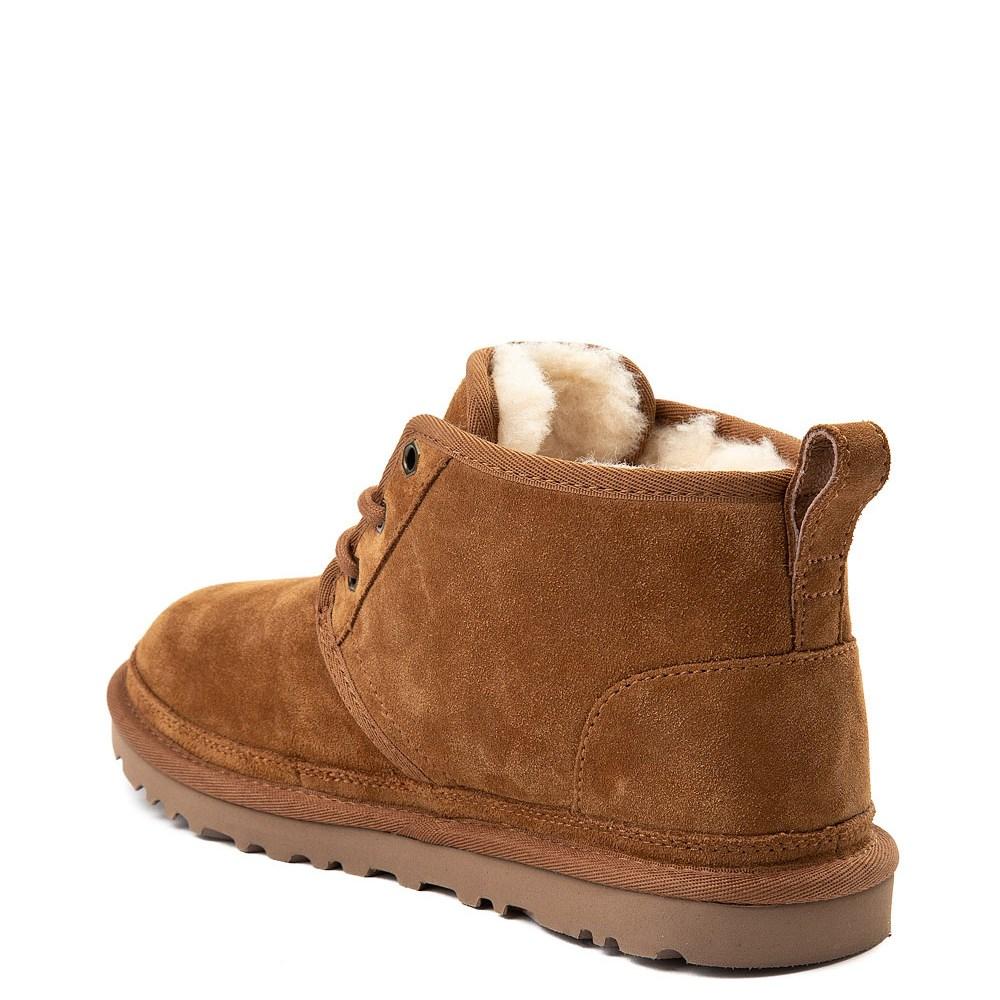 a410c3830af Womens UGG® Neumel Short Boot