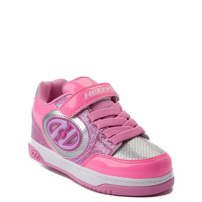 Alternate view of Heelys Plus X2 Skate Shoe - Little Kid / Big Kid