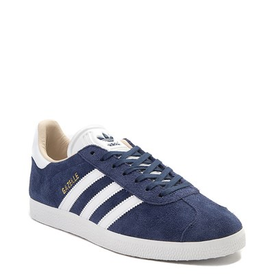 Alternate view of Womens adidas Gazelle Athletic Shoe