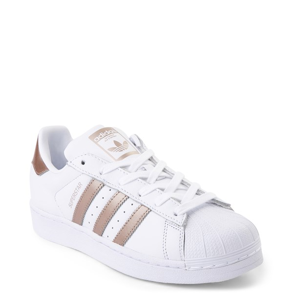 alternate image alternate view Womens adidas Superstar Athletic ShoeALT1