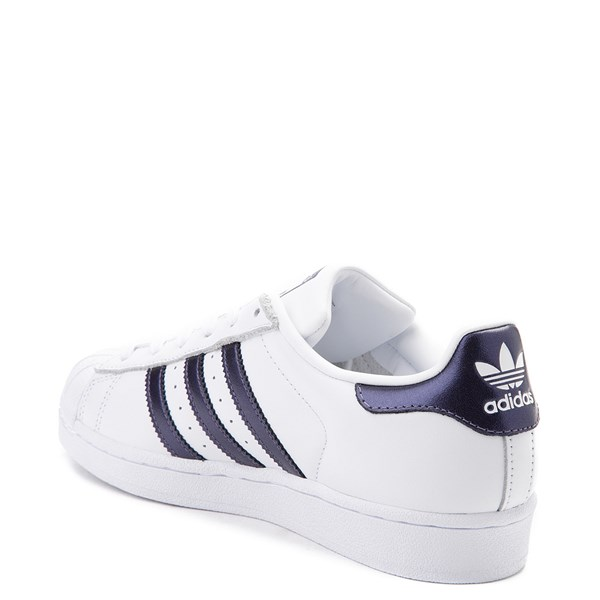 alternate image alternate view Womens adidas Superstar Athletic ShoeALT2