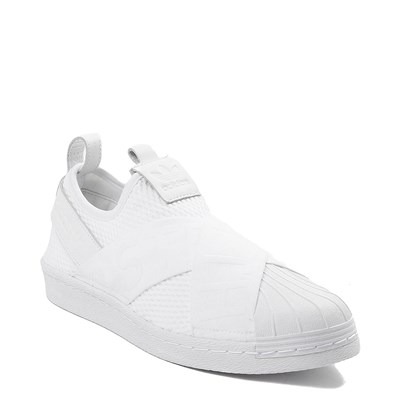 Alternate view of Womens adidas Superstar Slip On Athletic Shoe