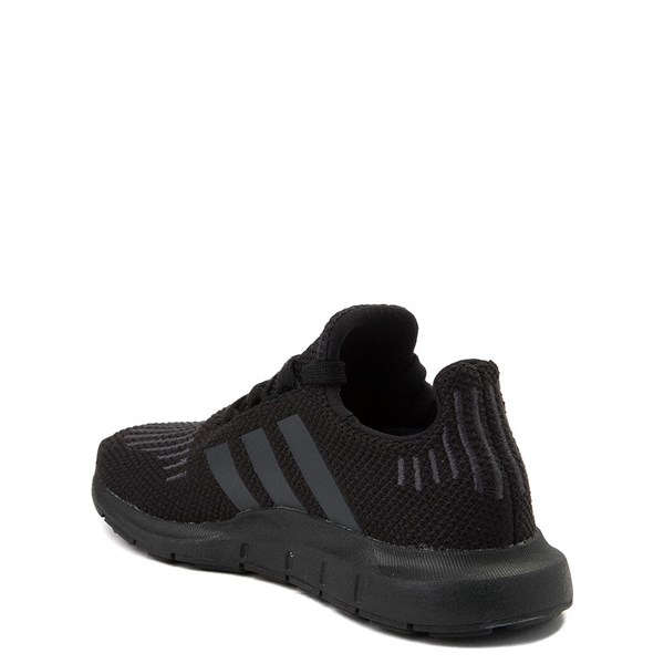 alternate image alternate view adidas Swift Run Athletic Shoe - Little KidALT2