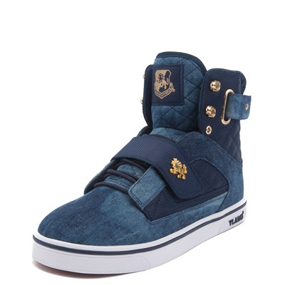 Alternate view of Mens Vlado Atlas II Denim Athletic Shoe