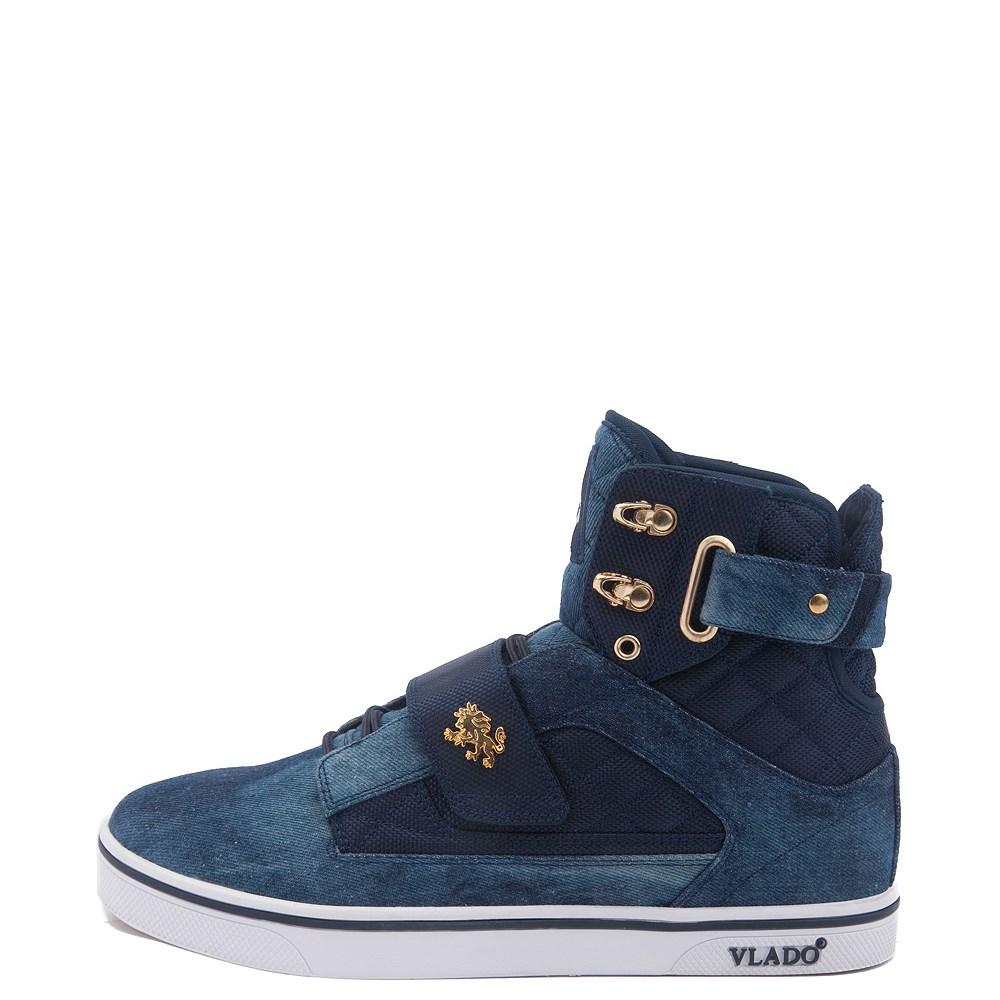 Mens Vlado Atlas II Denim Athletic Shoe
