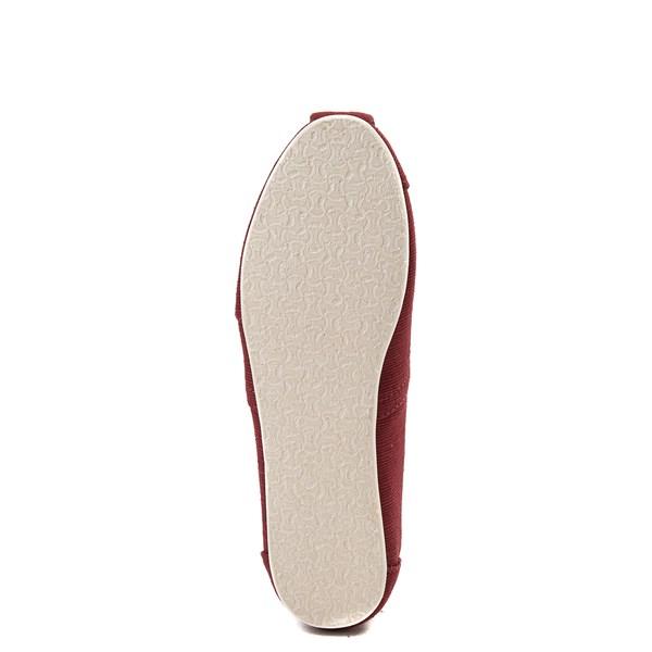 alternate image alternate view Womens TOMS Classic Slip On Casual ShoeALT5