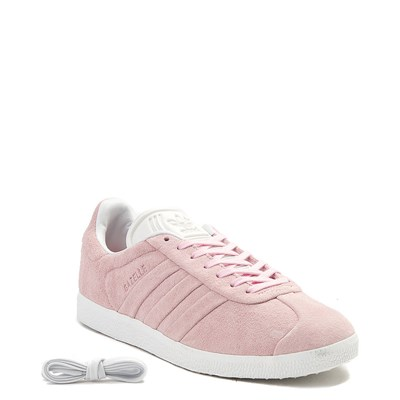 Alternate view of Womens adidas Gazelle Stitch & Turn Athletic Shoe