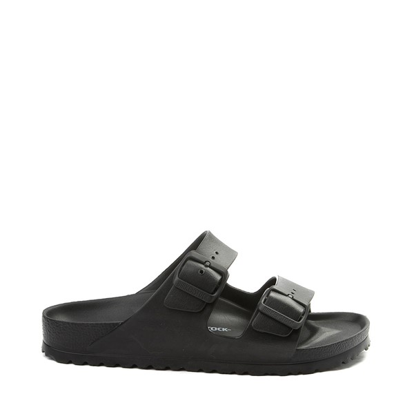 Womens Birkenstock Arizona EVA Slide Sandal - Black