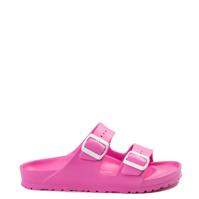 Main view of Womens Birkenstock Arizona EVA Slide Sandal