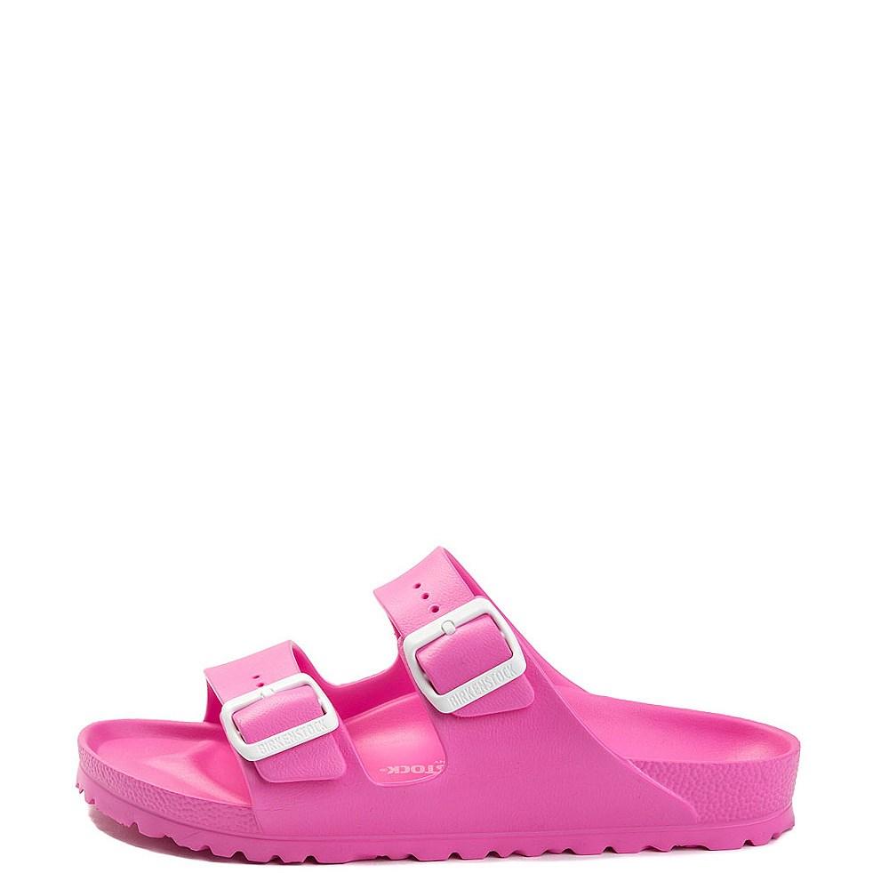 Womens Birkenstock Arizona EVA Slide Sandal