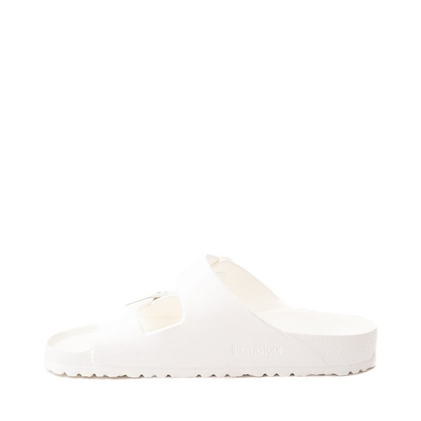 alternate image alternate view Mens Birkenstock Arizona EVA Sandal - WhiteALT1