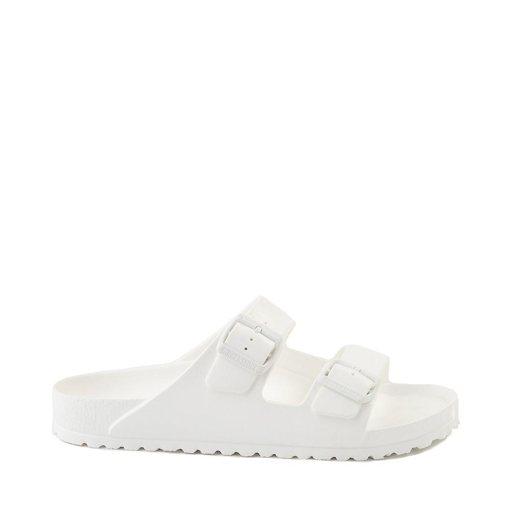 Mens Birkenstock Arizona EVA Sandal - White