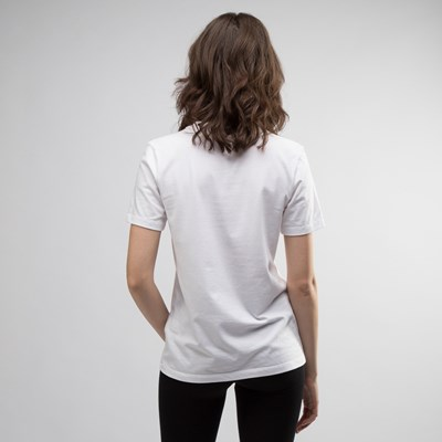 Alternate view of Womens adidas Trefoil Tee