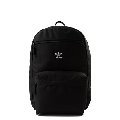 Main view of adidas National Backpack - Black