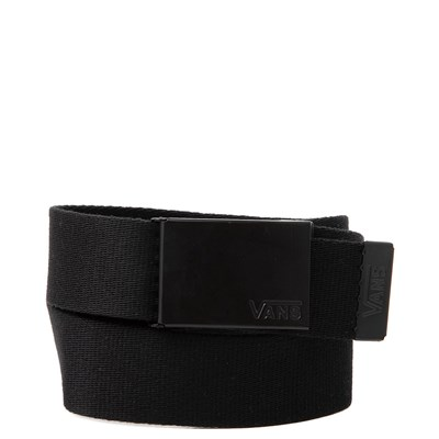 Main view of Vans Full Patch Web Belt
