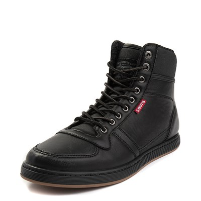 Alternate view of Mens Levi's Stanton Hi Casual Shoe