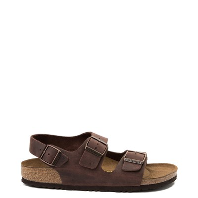 Main view of Womens Birkenstock Milano Sandal