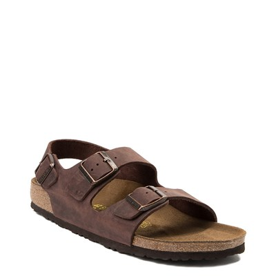 Alternate view of Womens Birkenstock Milano Sandal