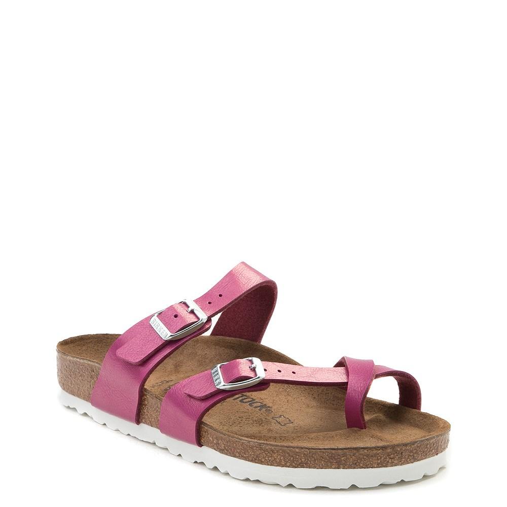 0bcb1c534a3 Womens Birkenstock Mayari Sandal