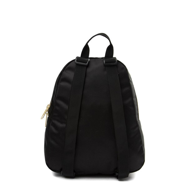 alternate image alternate view JanSport Half Pint FX Mini Backpack - Black / GoldALT1