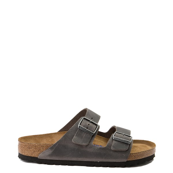 Mens Birkenstock Arizona Soft Footbed Sandal