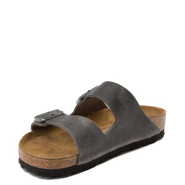 alternate image alternate view Mens Birkenstock Arizona Soft Footbed SandalALT3