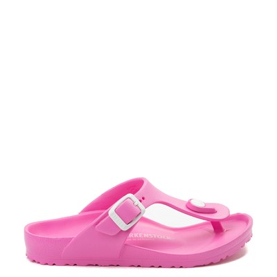 Main view of Birkenstock Gizeh EVA Sandal - Little Kid