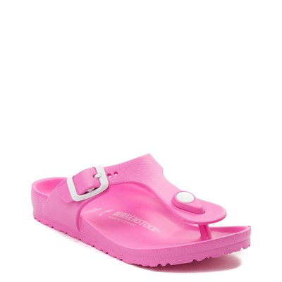 Alternate view of Birkenstock Gizeh EVA Sandal - Little Kid