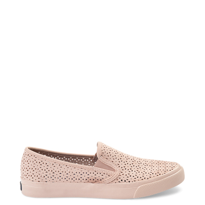 Main view of Womens Sperry Top-Sider Seaside Scale Slip On Casual Shoe
