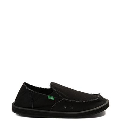 Main view of Mens Sanuk Vagabond Slip On Casual Shoe