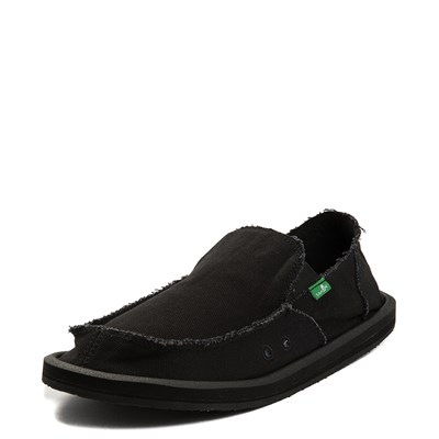 Alternate view of Mens Sanuk Vagabond Slip On Casual Shoe