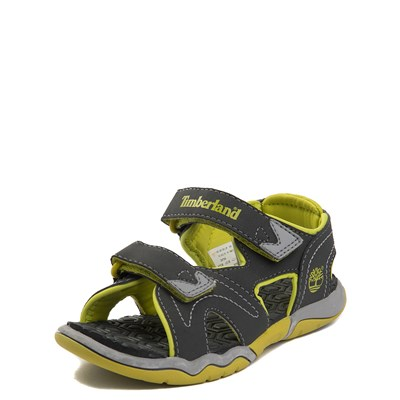 Alternate view of Timberland Adventure Seeker Sandal - Little Kid