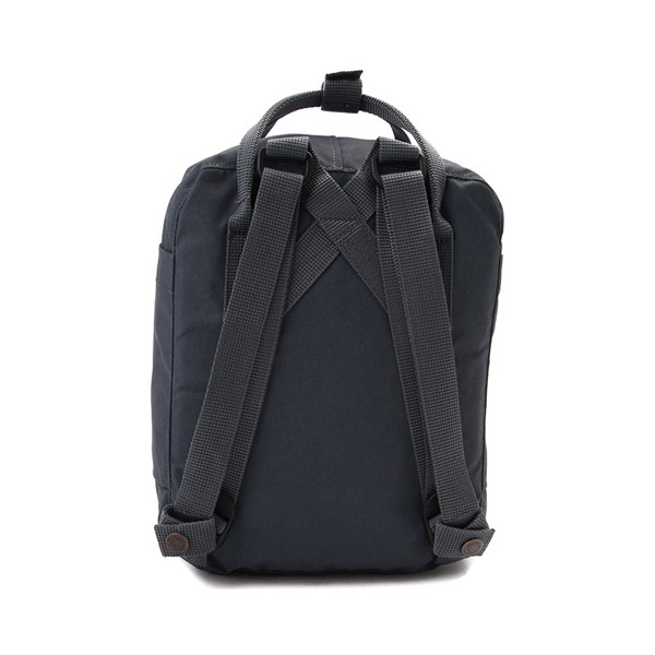 alternate image alternate view Fjallraven Kanken Mini Backpack - GreyALT2