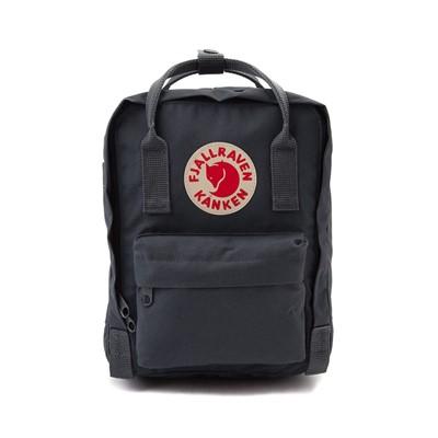 Main view of Fjallraven Kanken Mini Backpack - Grey