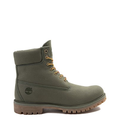 "Main view of Mens Timberland 6"" Premium Fabric Boot"