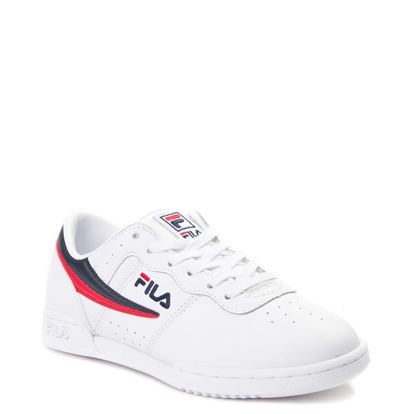 alternate image alternate view Womens Fila Original Fitness Athletic ShoeALT1