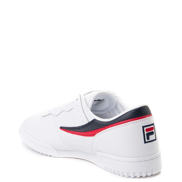 alternate image alternate view Womens Fila Original Fitness Athletic ShoeALT2