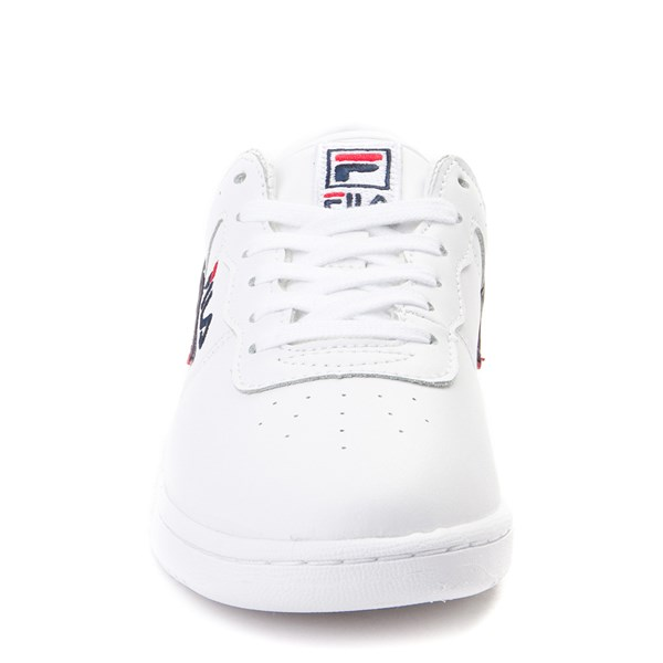 alternate image alternate view Womens Fila Original Fitness Athletic ShoeALT4